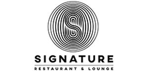Restaurace Signature